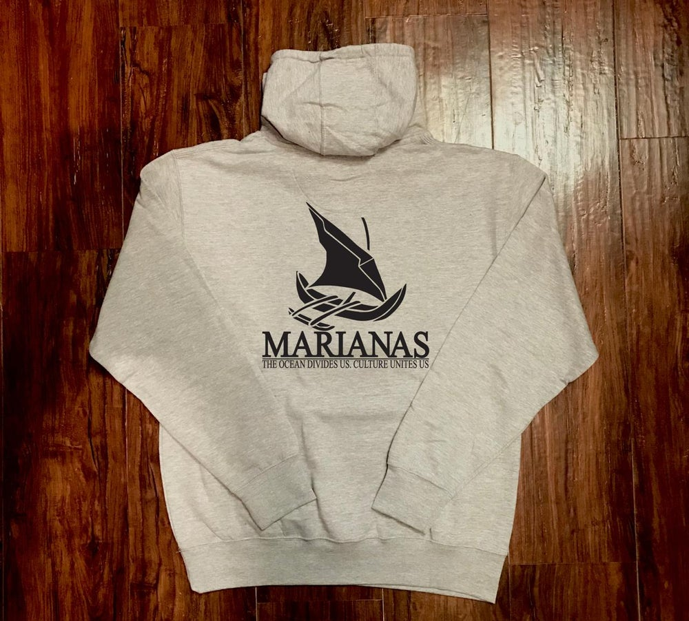 Image of BHA MARIANAS PROA PULLOVER HOODIE