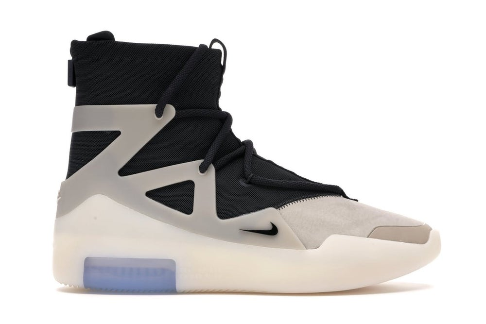 "Image of Nike Air Fear of God 1 ""The Question"""