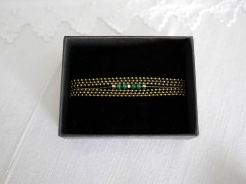 Image of Bracelet Multi 3 coloris
