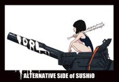 Image of ALTERNATiVE SiDE of SUSHiO