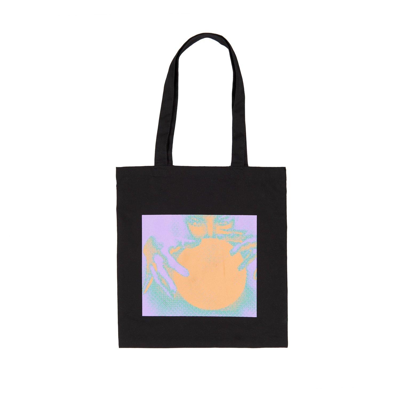 Destino Bag Black