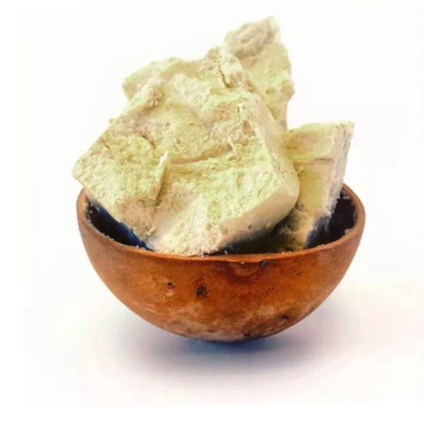 Image of Raw African Shea Butter 100ml