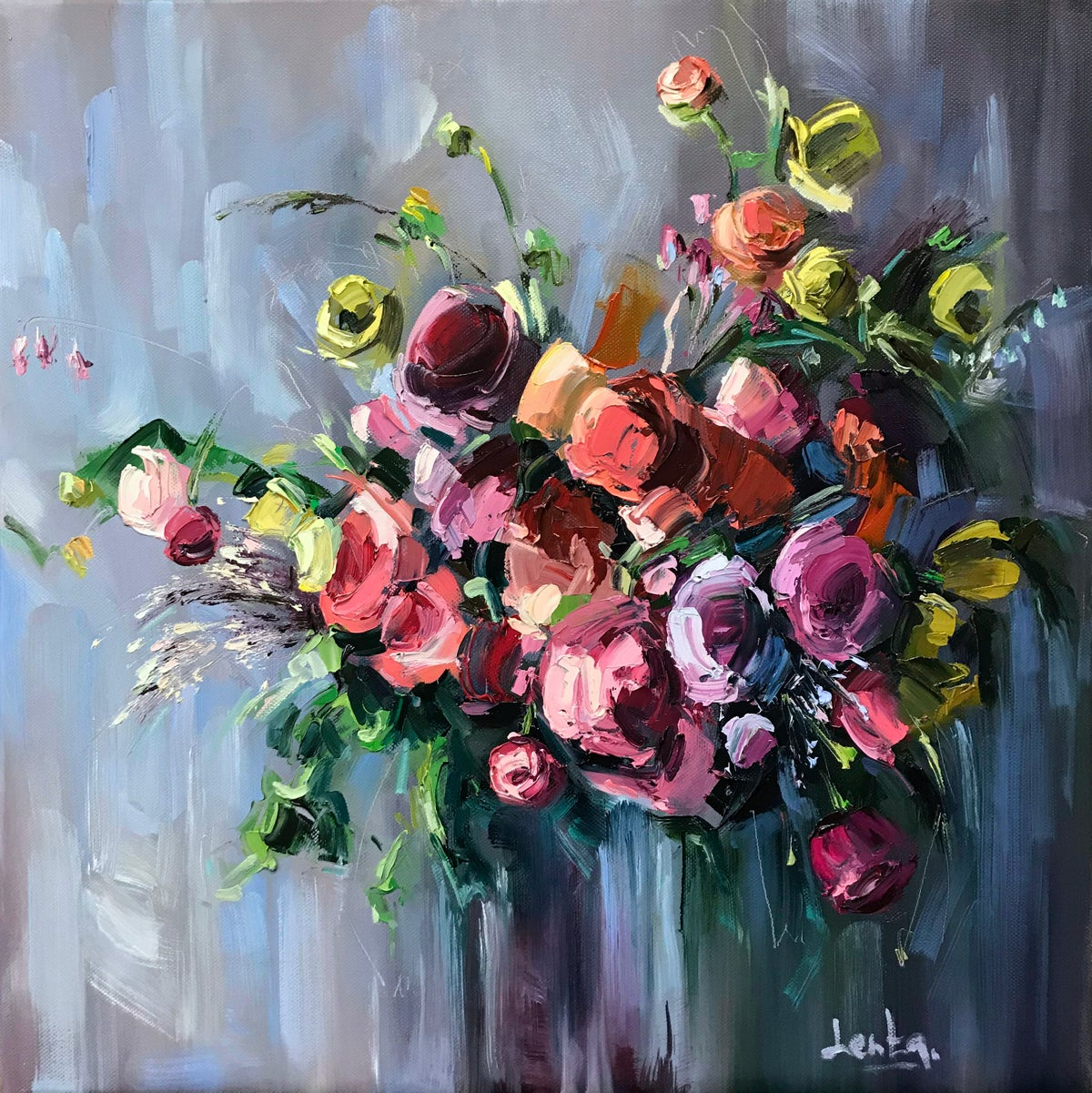 Image of Summer Bouquet