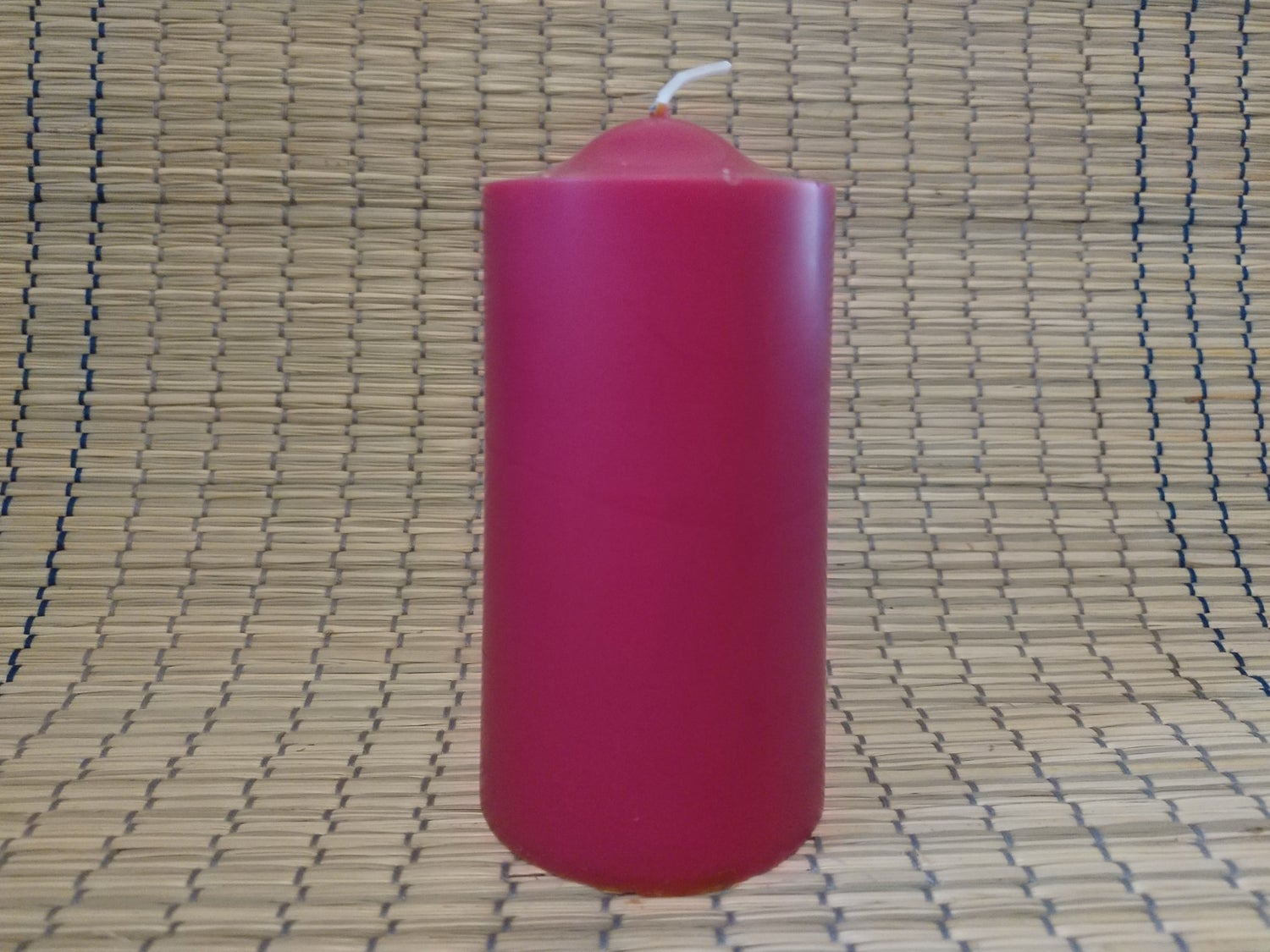 Image of Good Berry - Pillar Candle
