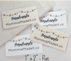 Boho Garland Labels
