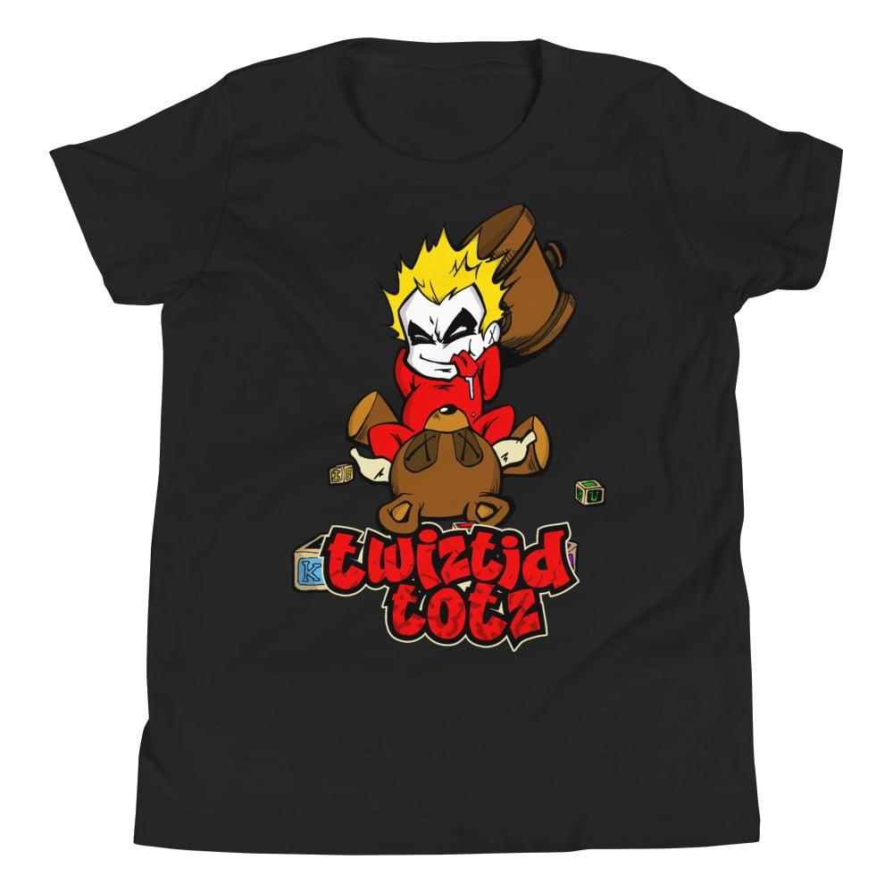Image of Twiztid Totz Monoxide Mallet Shirt