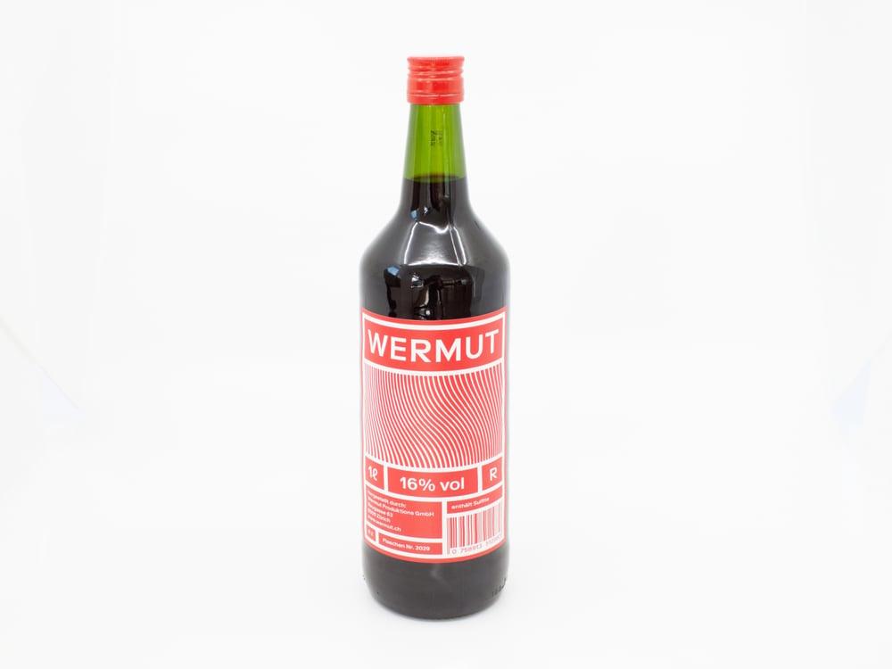 Image of Wermut Rot