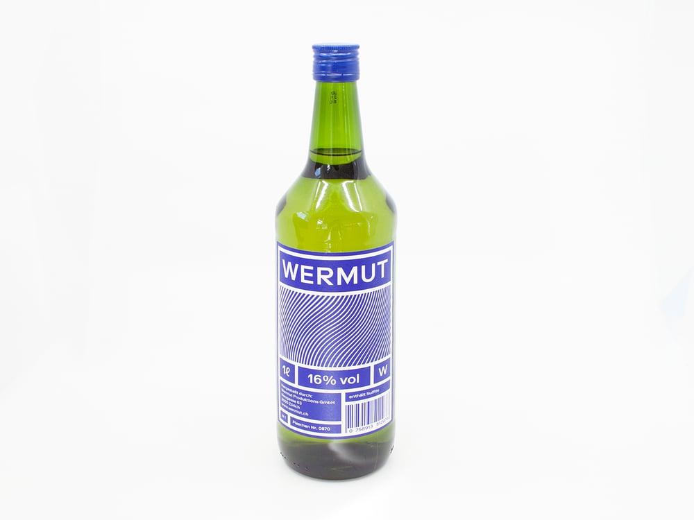 Image of Wermut Weiss