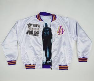 Image of Kobe Bomber Jacket (SOLD OUT)