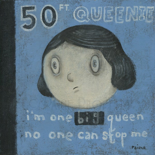 Image of 50ft. Queenie