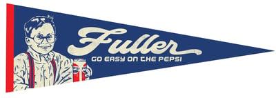 Image of Fuller Pennant