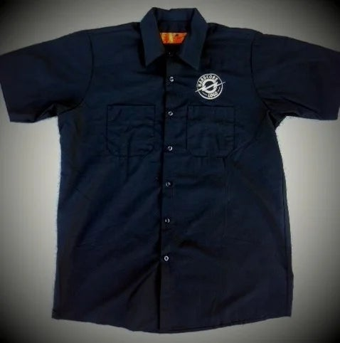 Image of Mr Special Work Shirt