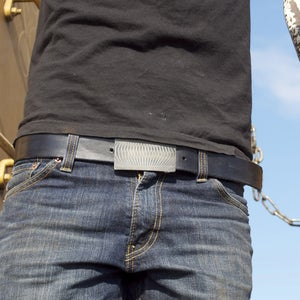 Image of Urban Buckle