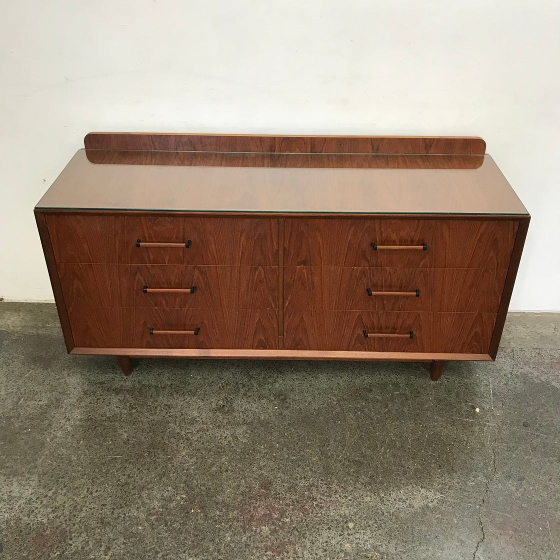 Image of 1960s LOW CHEST