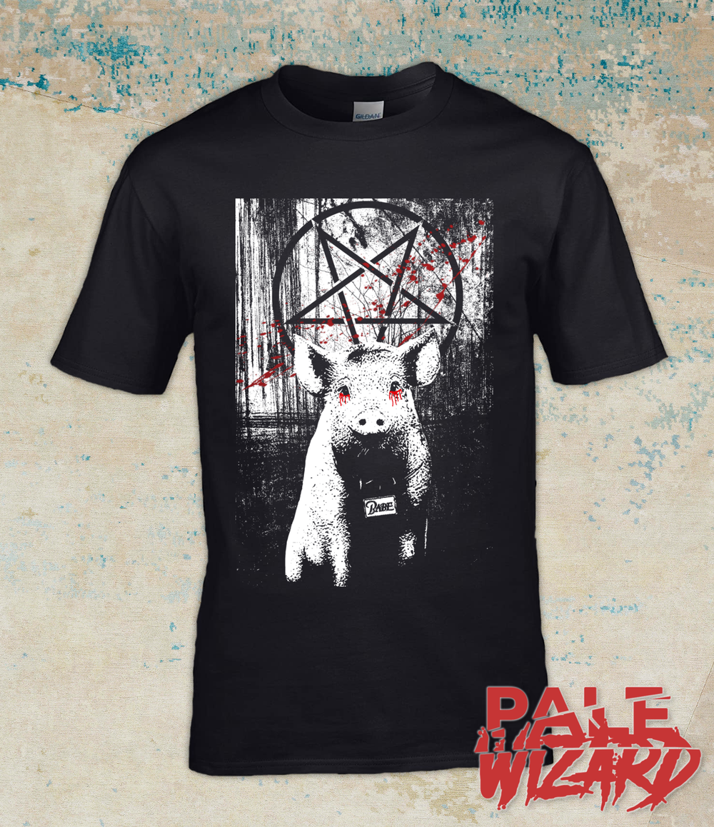 Pale Wizard Clothing - That'll Do Pig