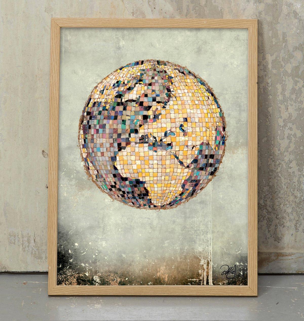 Image of World of Disco EU