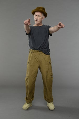 Image of Land Trouser SAND £250.00
