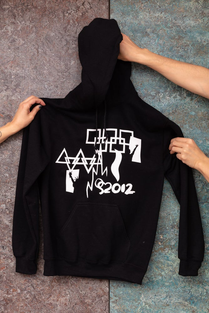 Image of The Other Olympics Hoodie <br />  — Betsy Bickle