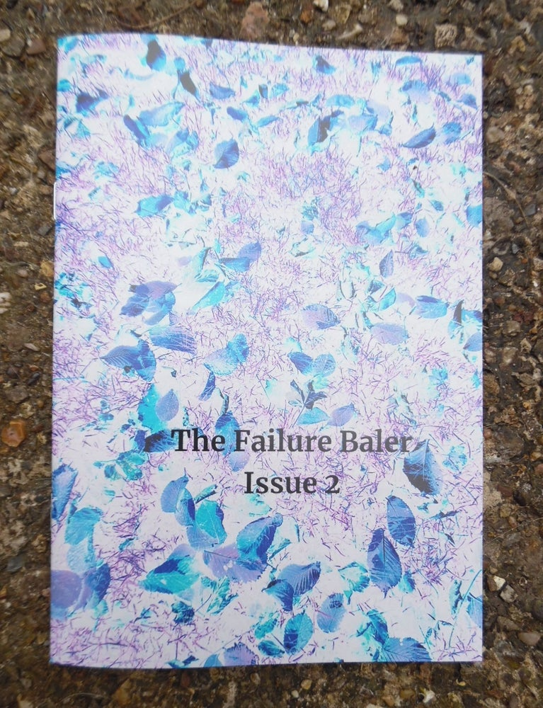 Image of The Failure Baler - Issue 2