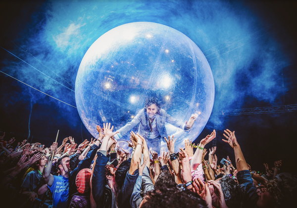 Image of Flaming Lips