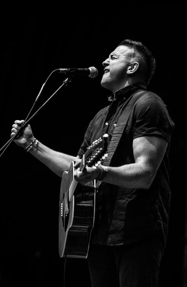 Image of Damien Dempsey