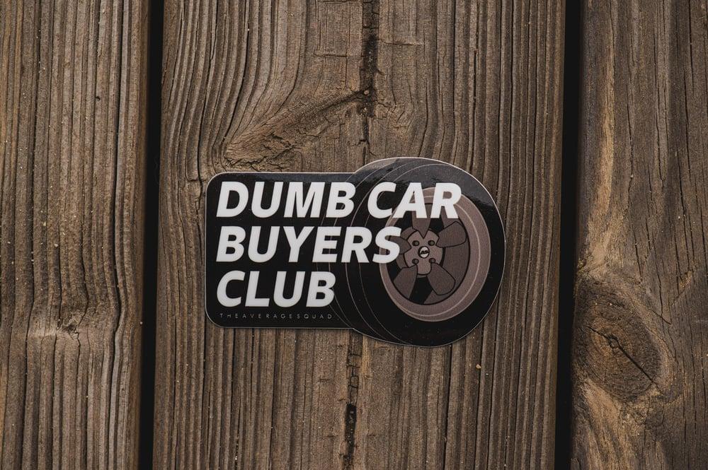 Image of Dumb Cars