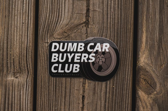 Image of Dumb Cars