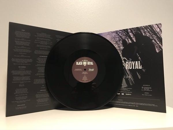 Image of Firebride -Vinyl