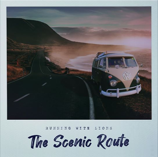 The Scenic Route (EP 2020)