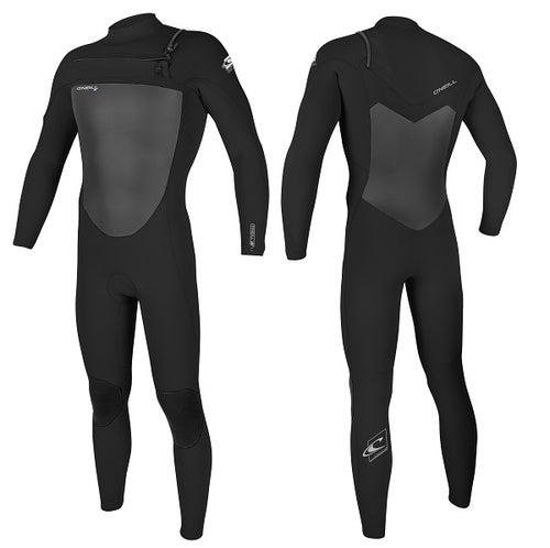 Image of O'neill Mens Epic 5/4 Wetsuit