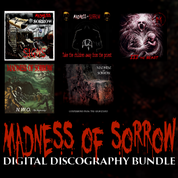 Image of Digital discography
