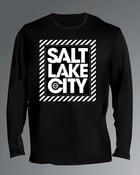 Image of V2 Salt Lake City - Long Sleeve