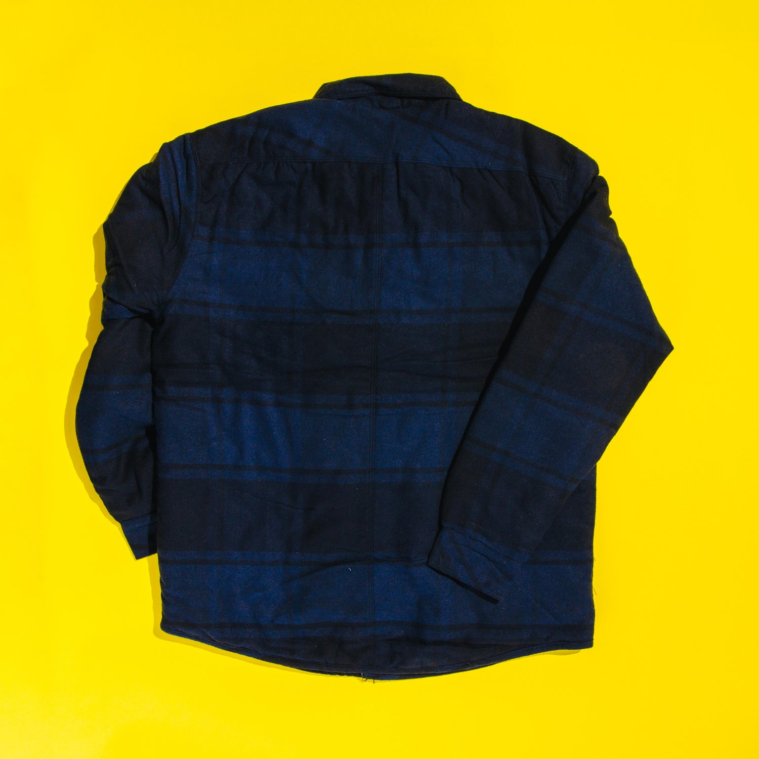 Image of 2020 Quilted Flannel
