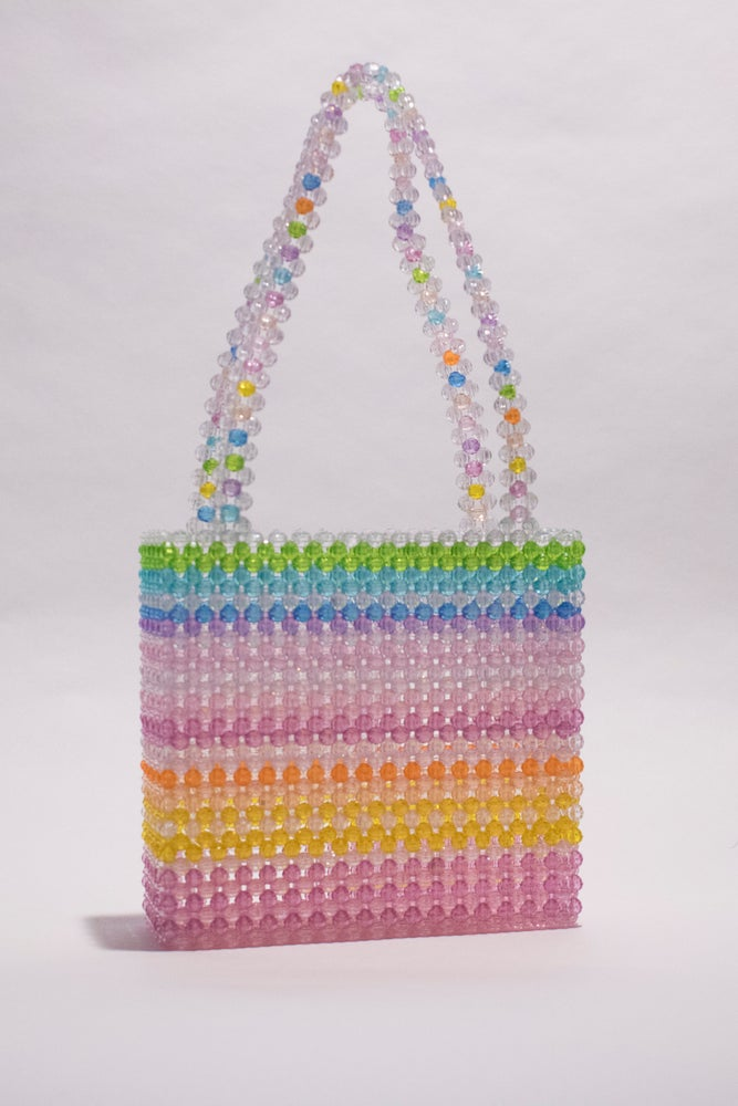 Image of Spring Edition: Iris Bag