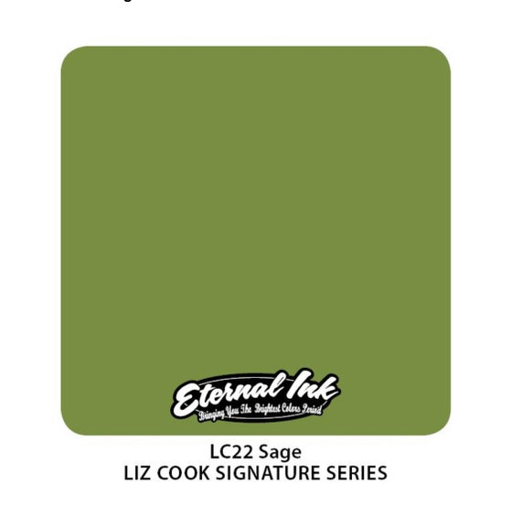 Image of Sage    Liz cook