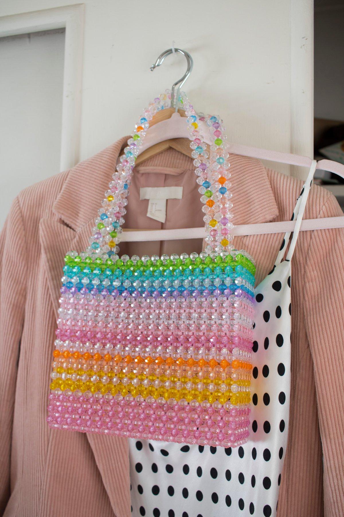 Image of Spring Edition: Iris Bag