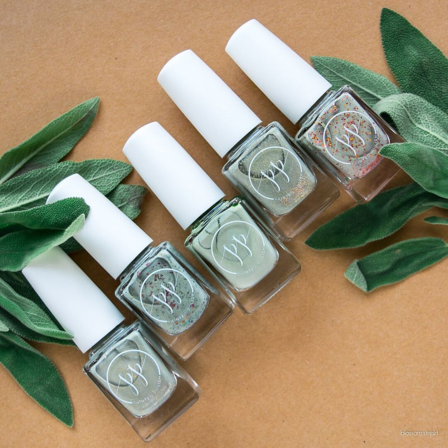Image of Shades of Sage Collection