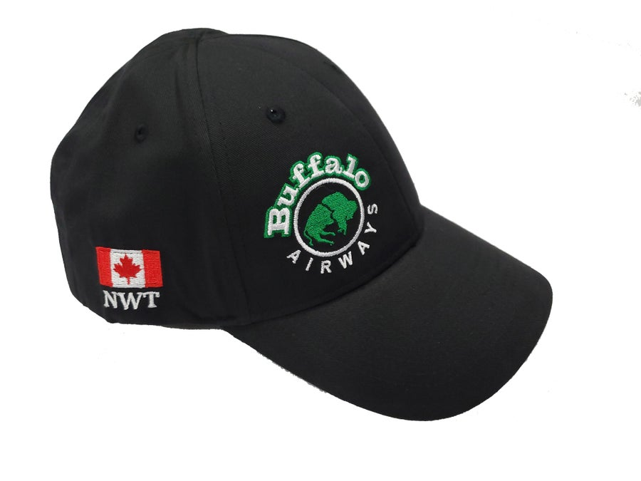 Image of Premier Buffalo DC-3 Hat