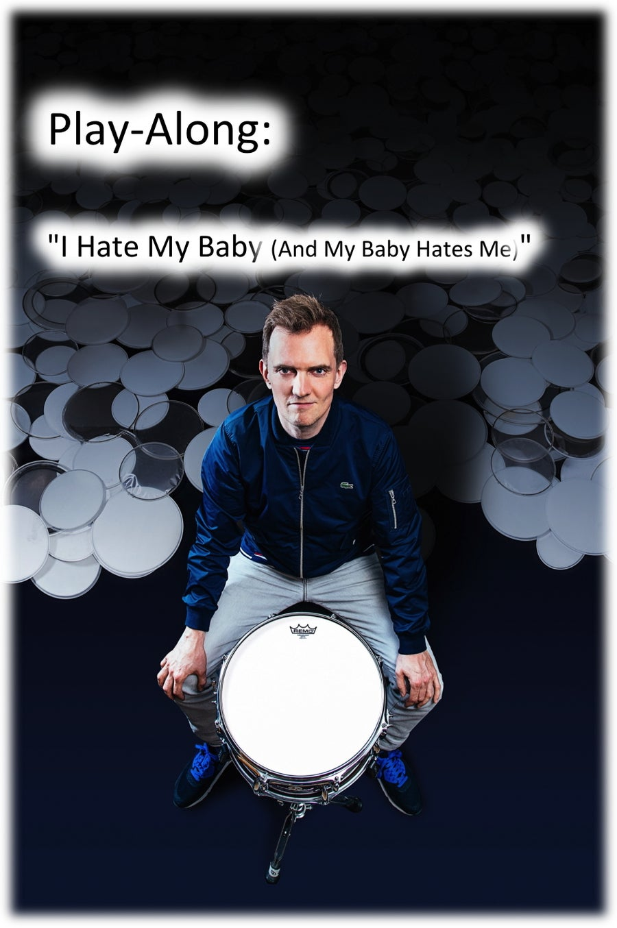 "Image of Play-Along: ""I Hate My Baby (And My Baby Hates Me)"""