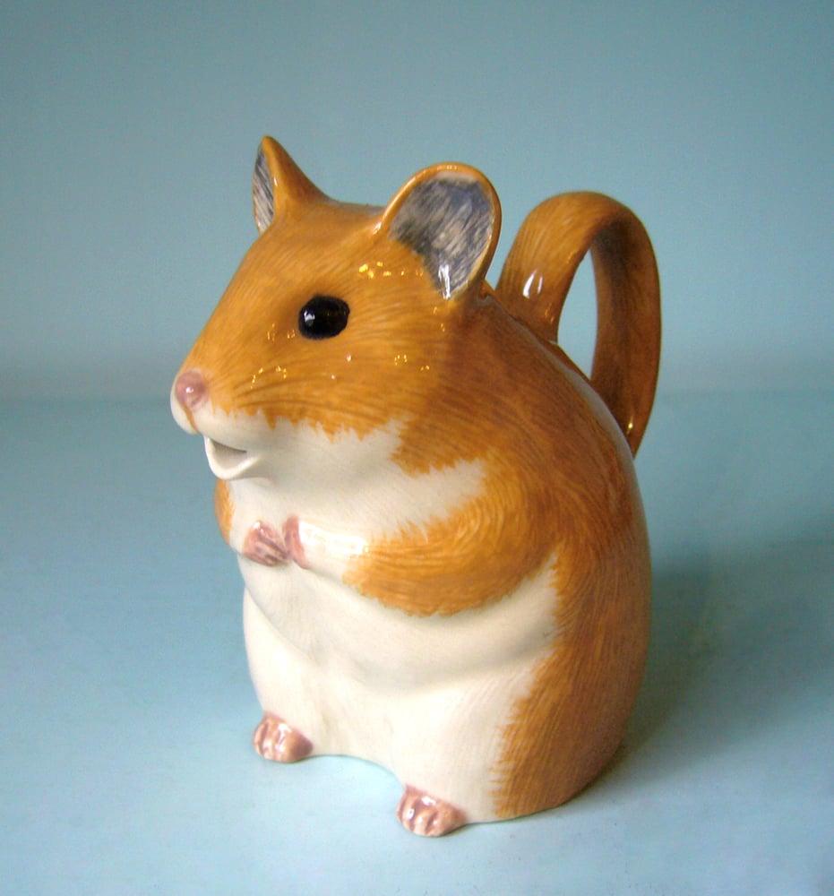 Image of Hamster Jug