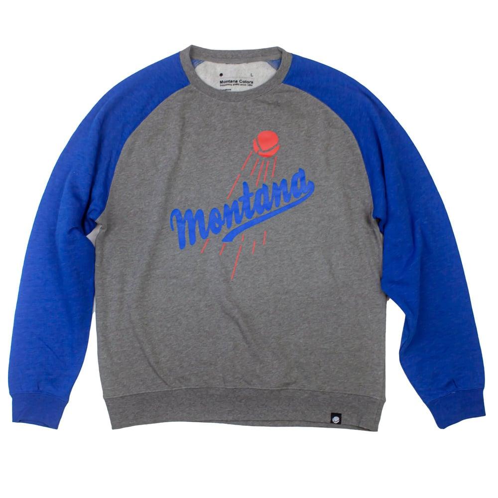 MTN LA Crew Neck Sweatshirt