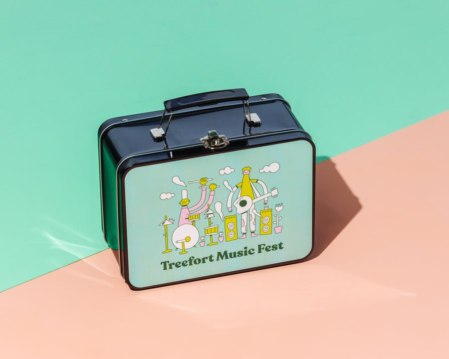 Image of 2020 Lunchbox