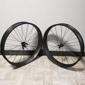 Image of 26x80mm Wheel Set
