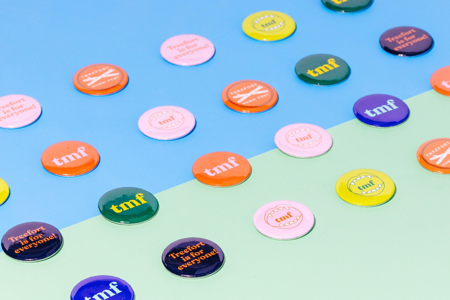 Image of 2020 Buttons