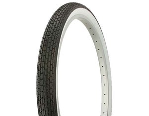 "Image of 26"" Duro Tires *colored walls*"