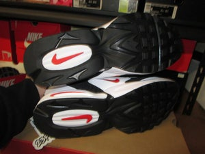 """Image of Air Max Triax 96 """"White/University Red"""""""