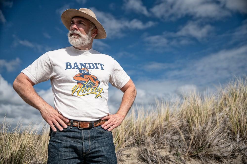 Image of Bandit Honey T-shirt