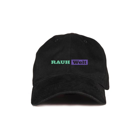 Image of RAUH-WELT Dad Cap