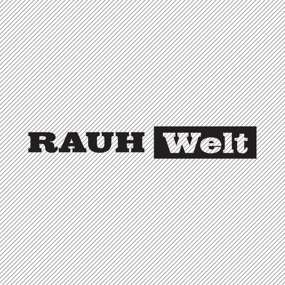 Image of RAUH-Welt Decal