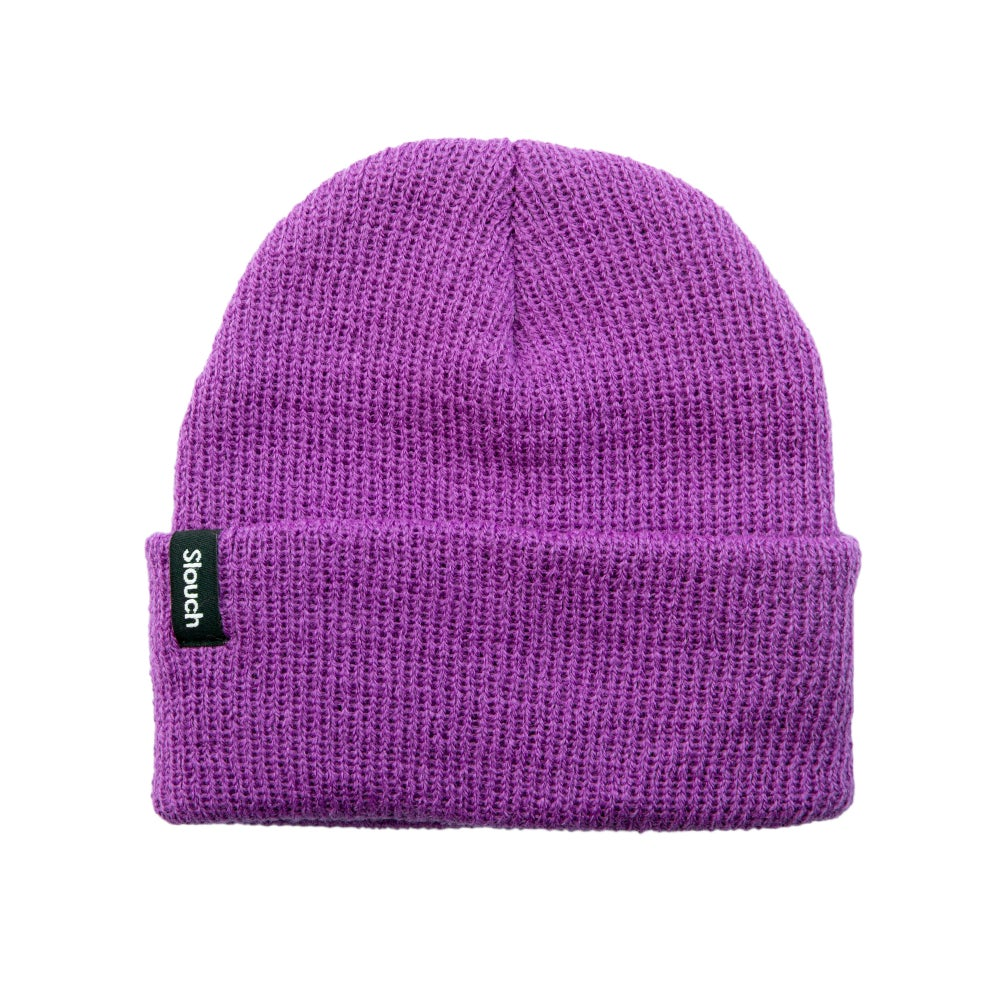 Image of Wildberry Knit Cuff Beanie